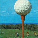Brochure Australia's Vacation Centre 1969