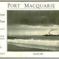Book-Port-Macquarie-Sanatorium-of-the-North-Coast-1931