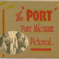 Book-The-Port-Port-Macquarie-Pictorial--1946