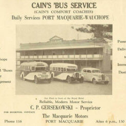 Bus-Service-Advertisement-The-Port-Pictorial---1946-