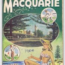 Port-Macquarie-Information-and-Guide-Booklet--1954