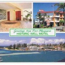 Postcard-Greeting-from-Historic-Well-Motel--1970s
