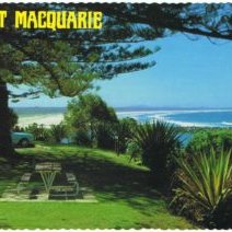 Postcard-Port-Macquarie-1988