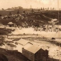 Surf-Carnival-at-Town-Beach-1928