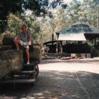 Timbertown 1980s